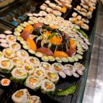 Wiesn-Sushi